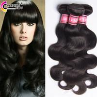 vendors - 2016 hot sale peruvian virgin hair weaves body wave peruvian human hair bundles a unprocessed peruvian human hair extensions vendors