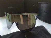 acrylic clip frames - oversized vintage sunglasses for women famous SUPER STAR ChengLong clip on sunglasses for eyeglasses cool oculos de sol