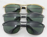 Wholesale DHL free ship Brand Olympia Sunglasses Green Lenses Sunglasses Women s Eyewear UV400 Sun Glass RB8012