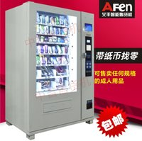 vending machine - 2015 New Health Products Into Human Nature Family Planning Supplies Sex Toys Condoms Vending Machine