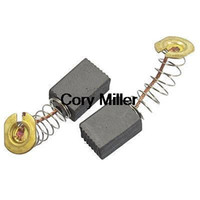Wholesale 12 mm x mm x mm Carbon Brushes for Generic Electric Motor order lt no track