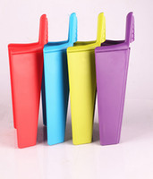 Wholesale Creative kitchen tools factory Safety chopping Blocks Foldable plastic Chopping board colors WK280