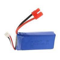 Wholesale Syma X8C Part V mAh C Lipo Battery for Syma X8C X8W X8G Upgraded