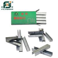 Wholesale Fujiwara Brand Nail Gun Nail Doornail Straight nai U Type Nails mm Box