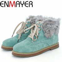 best western shipping - Best selling Lace UP Plush Ankle Snow boots For women High help Sports shoes Western boots