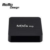 Cheap MXQ Best TV BOX