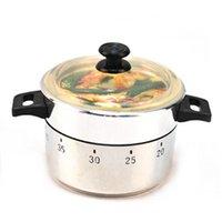 Wholesale Creative home high pressure cooker timer kitchen timer reminder countdown clock