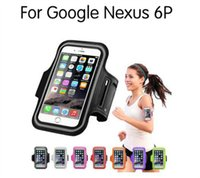 key covers - WORKOUT COVER SPORT CASE FOR Nexus P ARM BAND ARMBAND COVER HOLDER WATERPROOF RUNNING GYM CASE FOR Neuxs X Key Holder Water Resistant