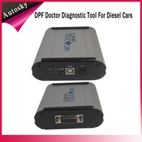 best car filters - Best Quality Diesel Car Diagnosis DPF Doctor Diesel Car Diagnostic Tool Particulate Filter Service Tool Auto Diagnostic
