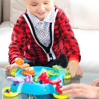 baby feeding games - Baby toys Baby kids Interaction Educational Feeding Small Frog Child Toy Multiplayer Board Game Cute Parent