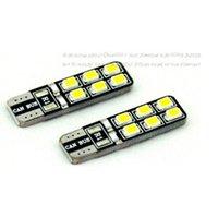 Wholesale For Toyota Corolla LEVIN LED Light Car LED Lamp V Auto Bulbs License Plate Light Per Set