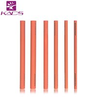 artificial nail gel - NEW ARRIVAL Artificial Nail Tool set Metal Rod Stick French UV Gel Tips Artificial Nail Art Tech Manicure Tool freeship