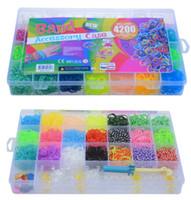 Cheap Best gift for Children Best Rainbow Loom kit