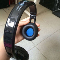 Wholesale SMS Audio STREET By Cent Wired Over Ear Headphones For Gaming Gamer Bicycle Sport Music MP3 CellPhone Computer Sport cent Headset