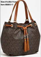 Wholesale retail mk new handbag wallets michaelled women bags mk shoulder bag bags fashion bag in handbags