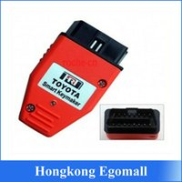 Wholesale 2014 Best price for Toyota Smart Key Maker for Toyota OBD car key programmer Safe and efficient Only need seconds to add one key