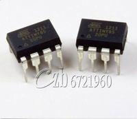 atmel chips - ATMEL DIP ATTINY85 PU Tiny85 PU CHIP IC