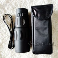 Cheap Monoculars Best Monocclar 16x52