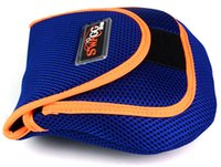 Wholesale ishing Fishing Bags Fishing Bag Bait Casting Fishing Tackle Bag Protective Case Fly Reel Pouch Bag Baitcasting Storage Bag