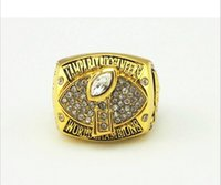 super bowl rings - 2002 Tampa Bay Bucaneers super bowl Championship Rings ON SALE