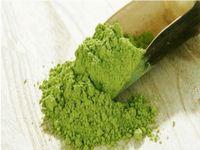 Wholesale 1PC g Natural Organic Matcha Green Tea Powder Pure Premium Healthy Drink Mask G133 C