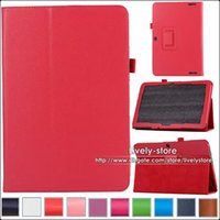 acer light - 1PC Litchi Pattern PU Leather Case For Acer Iconia A3 A20 quot Folio Folding Stand Case Cover Protectiev tablet PC