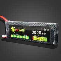 Wholesale High Quality For Lion Power V MAH C MAX C Lipo Battery XT60 Plug