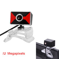 web design - High Quality Webcam USB2 Megapixels HD Web Camera Built in Microphone Degree Rotating Design for Computer PC Laptop C2002