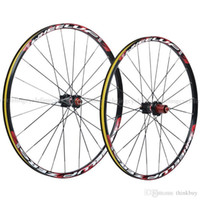 Wholesale WHEEL UP MTB quot Wheels Wheelsets ZERO Black For SHIMANO For SRAM S S S Wheelset Coated By Carbon Fiber