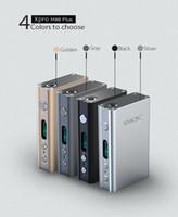 e-cig mods - Authentic Smok Xpro M80 plus Box Mod Best E Cig VV VW box Mod with Mah battery vs Sigelei w Cloupor Mini IPV Mini