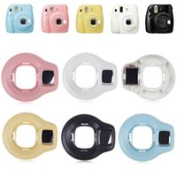 Wholesale Best For Fujifilm Instax Mini Camera Self Shot Mirror Close Up Lens Rotary east