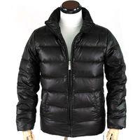 bespoke clothing - Fall Super Plus Size XL XL XL XL XL XL Custom Made mens white down jacket thicken coat bespoke parka men winter Men s clothing