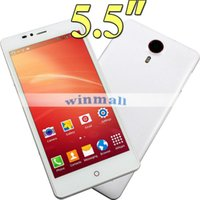 cheap china phones - Jiake V13 Inch Android G WCDMA Smartphone MTK6572 dual core Dual SIM Unlocked Cell phone China Brand Hot sale cheap phone