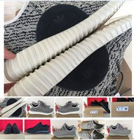 Wholesale High Q Original Kanye West Yeezy Boost Moonrock Moon Rock Yezzy boost Yezi Men s sneakers Size