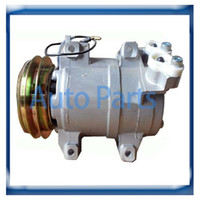 Wholesale DKS15D ac compressor for Mitsubishi L200 MN123625 MN123626 Z0016267A