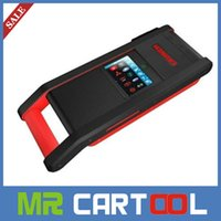 Wholesale 2015 Top DHL Update Online Professional Original Launch X431 Wifi GDS scan tool gds