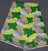 batik fabrics - Thanksgiving Day African style batik wax digital prints real super wax hollandais cotton fabric textiles fast shipping by DHL
