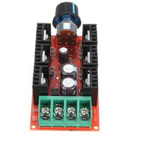 Wholesale 10 V A W MAX for DC Motor Speed Control PWM HHO RC Controller V V V