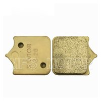 Wholesale Sintered Front Brake Pads For BMW S1000RR
