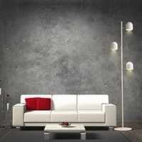 Wholesale Modern LED Nordic Sample Fashion IKEA Personality Iron Floor Lamps Single Head Two Heads Three Heads Size mm Study Bedroom Lighting