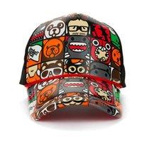 Cheap Fashion women 2013 snapback hats Free Shipping cartoon FUCK black snapbacks caps baseball for men and women
