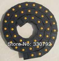Wholesale TNT x mm Plastic Engineering Cable Drag Chain
