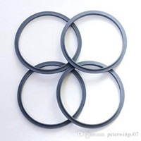 Wholesale hotselling Replacement Rubber grey Seal gaskets