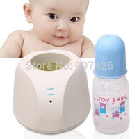 Wholesale Milk Bottle warmer