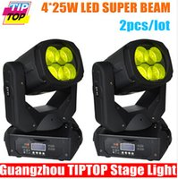 Wholesale Newest W Colorful W LED Super Beam Moving Head Light For Disco Nightclub DJ Bar Small Beam Moving Head Light