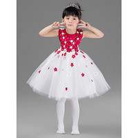 Tulle Flower Girl Dresses Patterns Price Comparison | Buy Cheapest ...