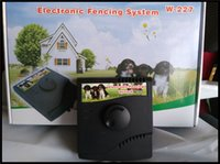 Wholesale Electric wireless dog fence pet containment system factory lowest price under ground hidden dog training system