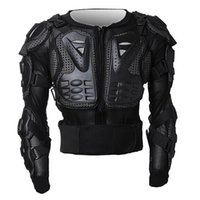 Wholesale 2015 black motorcycles armor protection motocross clothing protector moto cross back armor protector protection motorcycle mtc