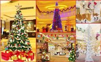 Wholesale 2015 Christmas children gift Greeting Cards Xmas Card Creative Cute Christmas Wish Card Christmas Tree Ornaments Best Gifts