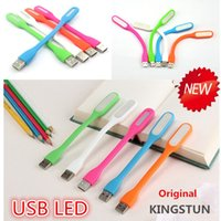 gadgets - New USB Light usb Led Lamp Xiaomi LED Light with USB for Power bank comupter usb gadget free DHL